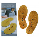 wholesale Shoe Accessories: Magnetic foot inlay sole Men