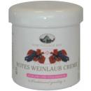 Rotes Weinlaub  Creme 250ml - PH - traditional qual