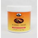 Großhandel Drogerie & Kosmetik: Wärme Creme 250ml  - traditional quality