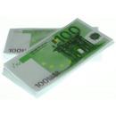 Servietten - 100 Euro Schein