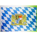 grossiste Gadgets et souvenirs: Bannière 90x150cm - Bayern