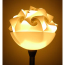 grossiste Lampes: Lampe Puzzle -  Taille XXL - Lampada Romantica