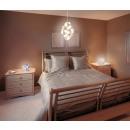 Großhandel Lampen: Puzzle Lampe -  Grösse XXXL - Lampada Romantica