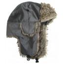 Großhandel Kopfbedeckung: Pilotenmütze -  Trapper - wasserdicht RP