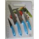 wholesale Knife Sets:5-piece Knife Set