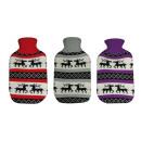 wholesale Wellness & Massage: Hot Water Bottle - elk 1 L