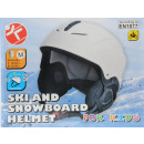 wholesale Sports Clothing: Snowboard helmet --- Children RP