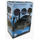 Disco projector 33LEDs GRUNDIG SP