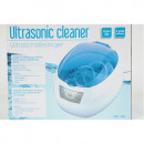 wholesale Cleaning: Ultrasonic Cleaner 230V - 4pcs.