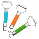 wholesale Kitchen Gadgets: WSM peeler de Luxe serrated blade