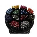 Bleistift mit Swarovski-Steinen RP