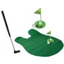 grossiste Cadeaux et papeterie: Toilettes Ensemble  de golf 6pc. - 59/2049