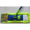 groothandel Reinigingsproducten: Chenille mop set / Bamboe