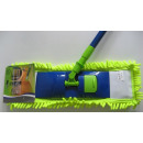 Chenille mop set / Bamboe