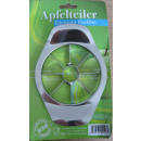 wholesale Kitchen Gadgets: Apple Cutter -  Stainless Steel - NEW