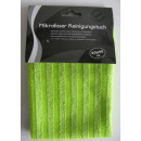 wholesale Houshold & Kitchen: Microfiber Cloth  Cleaning Cloth 40x40cm