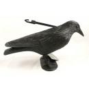 wholesale Garden & DIY store: Rabe pigeons Vogelschreck