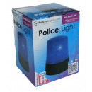 Lamp - police light