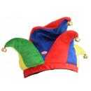 Cappello di danza - Carnevale - 4 colori
