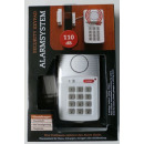 wholesale Small Parts & Accessories:Security alarm kit