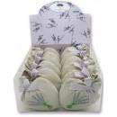 grossiste Coussins & Couvertures: oreiller de lavande - coeur