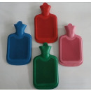 Hot water bottle - old-fashioned