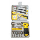 wholesale Toolboxes & Sets:Tool 23tlg.