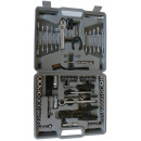Werkzeugkoffer 126tlg. SP