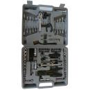 mayorista Sets, cajas de herramientas y kits: 126tlg Werkzeugkoffer. SP