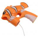 ingrosso Giocattoli:Bubble Gun - Fish Design