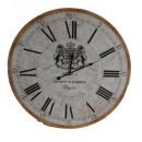 groothandel Klokken & wekkers: Wall Clock 60cm - Providentia - CB0326