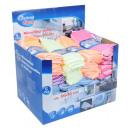 groothandel Reinigingsproducten: Microvezeldoeken Set 6 stuks.