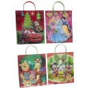 grossiste Emballage cadeau: Sacs-cadeaux de Noël - Disney