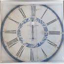 grossiste Horloges & Reveils: Horloge murale  60cm - Café de Paris-CB0327