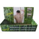 wholesale Wellness & Massage: Bamboo back scratcher - 61/1958
