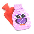 wholesale Wellness & Massage: Hot water bottle 1 liter - OWL