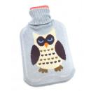wholesale Wellness & Massage: 2 liters of hot water bottle - OWL