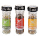 Spice shaker - set of 3