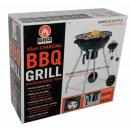 mayorista Barbacoas y accesorios: Grill 45cm -  Deluxe Charcoal Grill