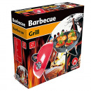 Barbeque grill 36cm