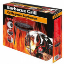 wholesale Garden & DIY store: Barbeque Grill - red round