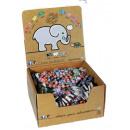 Großhandel Schmuck & Uhren:Freundschaftsarmband - Elephants SP