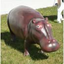 grossiste Figurines & Sclulptures:Dekofigur - Hippo