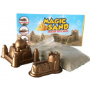 wholesale Outdoor Toys: Magic Sand 225g with 2 tins