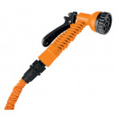 Spray - garden  hose attachment - Magic Maxx