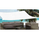 wholesale Garden & DIY store:Awning - square - 5m