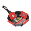 groothandel Potten & pannen: Keramische pan 20cm - Mama Rossi