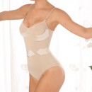 Figure Body - Body  champagne - neutral cardboard