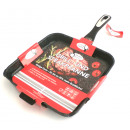 wholesale Barbecue & Accessories: Mama Rossi -  grilled steak pan 28cm