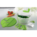 Salat Deluxe Set -  3in1 - Maxxcuisine  SP